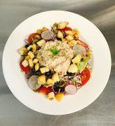 Omega-3 Salad