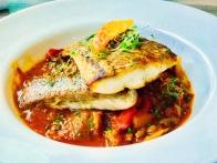 Grilled Salmon cooked in Acqua Pazza copy