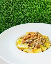 Rigatoni Pasta with Duck Ragout